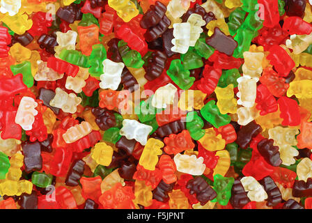 osos Gummy