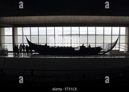 El Museo de Barcos Vikingos en Roskilde es el museo nacional de Dinamarca para buques, domina el fiordo de Roskilde, y fue construido en 1969.