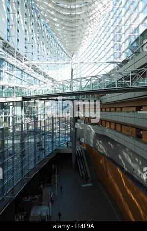 Edificio Forum Internacional de Tokio, Japón