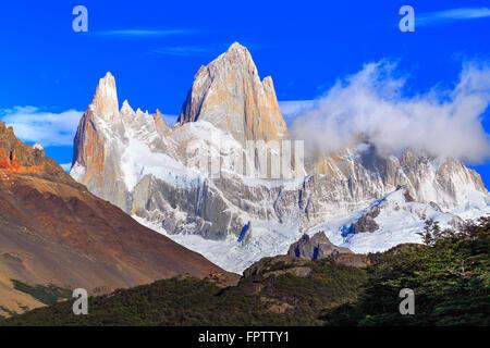 El Chalten, Santa Cruz, Patagonia Argentina