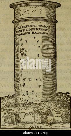 Dialogo Pio et Specvlativo - Biela sentenze diuerse Latine y volgari (1560).