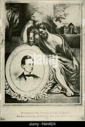 Los poetas' Lincoln - homenajes en verso al martirizado presidente (1915)