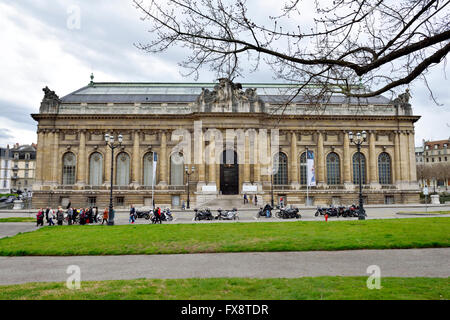 Museo de Historia del Arte, Ginebra
