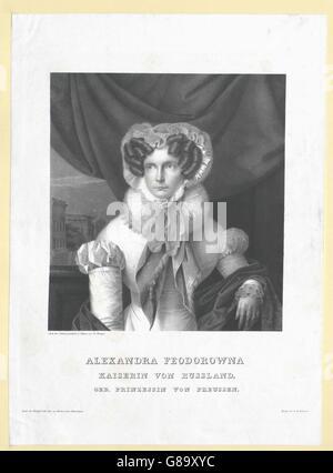 Charlotte, Prinzessin von Preussen