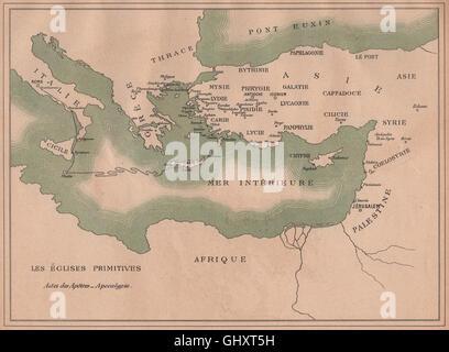 El apóstol san Pablo. 4º viaje a Roma. Italia. El cristianismo ...