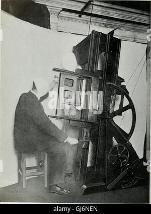 El American Journal of roentgenology, radium terapia y medicina nuclear (1906)