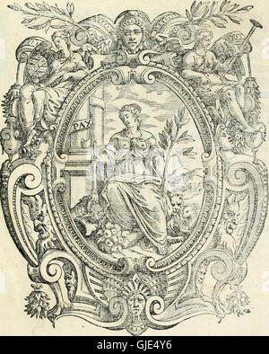 Discorsi delle fortificationi, espugnationi y difese delle cittÀ e d'altri luoghi (1588)
