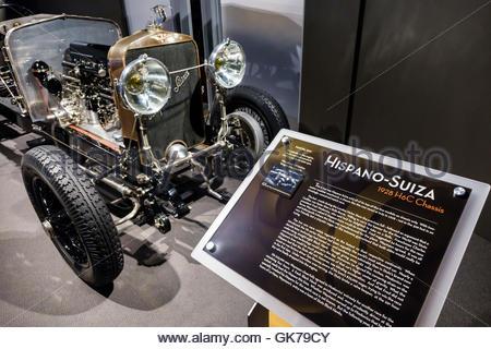 Florida, Sur, Nápoles, Instituto de Investigación Automotriz, automoción, coche, museo, miles Collier, colección privada, automóviles raros, racecar,