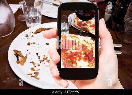 Número de teléfono de la cafetería restaurante food Alimento travel plan conceptual del proyecto de diseño del modelo de proyecto de turismo turismo cámara fotográfica