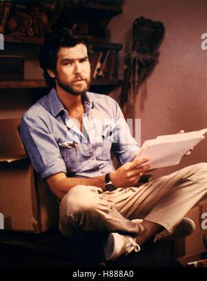Los nómadas -Tod aus dem Nichts, (nómadas) USA 1985, Regie: John McTiernan, Pierce Brosnan
