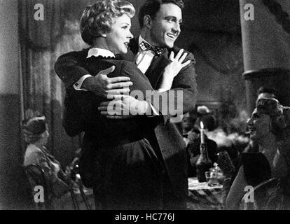Así que esto es amor, Kathryn Grayson, Merv Griffin, 1953.