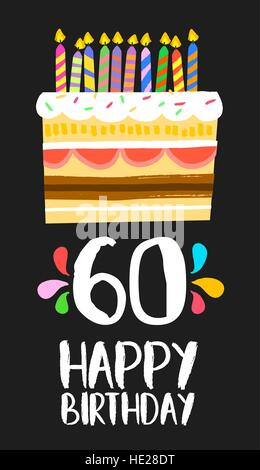 60 Años Aniversario Sexagésimo Aniversario Insignia De Oro