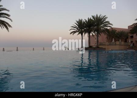 Shangri La Barr Al Jissah resort resort, Omán