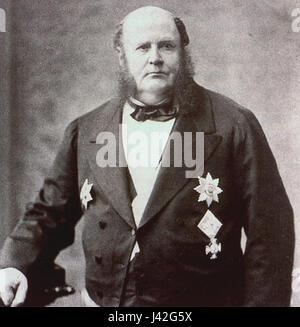 Carl Freiherr von Mayer Rothschild