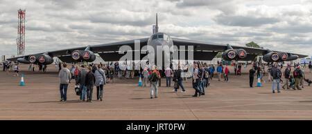 B-52H Stratofortress USAF
