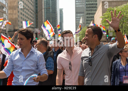 Parte gay de montreal
