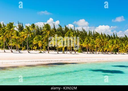 Juanillo Beach (Playa Juanillo, Punta Cana, República Dominicana.