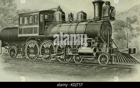 Ingeniería locomotora una práctica oficial de potencia motriz ferroviaria y el material rodante (1898) (14761259085)