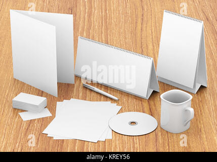 Identidad corporativa plantilla para negocios diseño de portada de ...