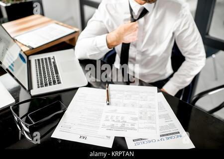 Trabajar con documentos fiscales