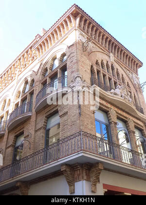 Barcelona Barrio de la La Barceloneta 06