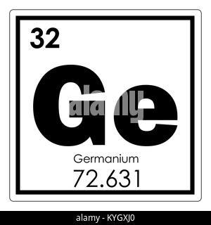 Tabla peridica de elementos qumicos germanio smbolo de ciencia tabla peridica de elementos qumicos germanio smbolo de ciencia foto de stock urtaz Gallery