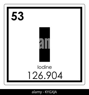 Yodo elemento qumico tabla peridica ciencia smbolo foto imagen yodo elemento qumico tabla peridica ciencia smbolo foto de stock urtaz Image collections