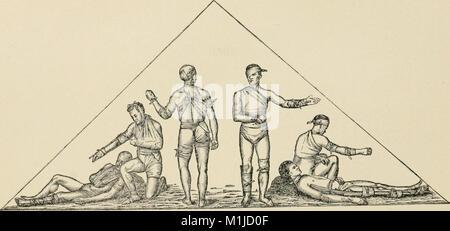 Un completo manual para las tropas sanitarias de la U. S. Ejército y la marina (1917) (14803616283)
