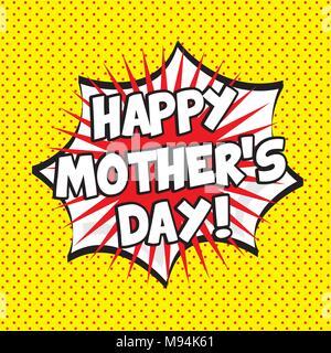 Feliz día de las madres design