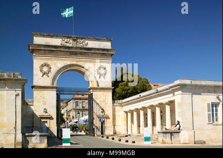 Musee de la Marine Rochefort Charente-Maritime Nouvelle-Aquitaine Francia