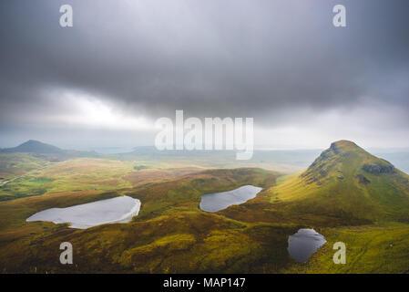 Fotos y paisajes de Escocia. Foto: Alessandro Bosio/Alamy Foto de stock
