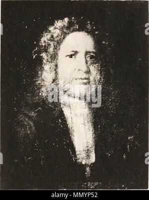 """""""Los fundadores; retratos de personas nacidas en el extranjero que llegaron a las colonias en América del Norte antes del año 1701, con una introducción, Esbozos Biográficos y comentarios sobre los retratos"""" (1921)"""