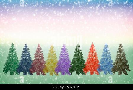 Saludos de Navidad, fiestas de fondo para las imágenes.