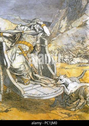 472 Pavimento di Siena, esagono, Morte di acab (Alejandro Franchi) 02