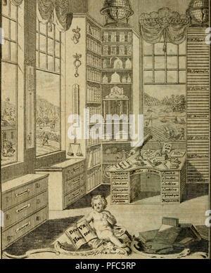 . Der Hausvater ... La agricultura, la economía doméstica; la botánica; Agricultura; Ciencia; Plantas. cAtr. Por favor tenga en cuenta que estas imágenes son extraídas de la página escaneada imágenes que podrían haber sido mejoradas digitalmente para mejorar la legibilidad, la coloración y el aspecto de estas ilustraciones pueden no parecerse perfectamente a la obra original. Münchhausen, Otto, Freiherr von, 1716-1774. Hannover, Försters und Sohns Erben