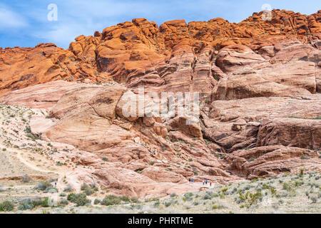 Las Vegas Red Rock Canyon