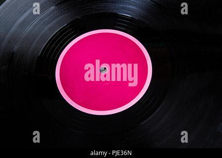 Disco de vinilo del álbum