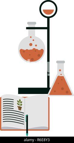 Los experimentos científicos y de investigación