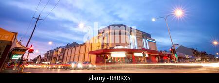 Luna Cinema, Leederville, Perth, Australia Occidental