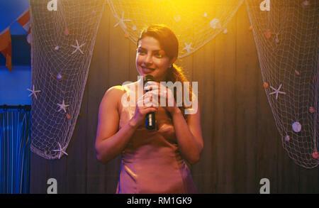 No es romántico, Priyanka Chopra, 2019. © Warner Brothers / cortesía Colección Everertt
