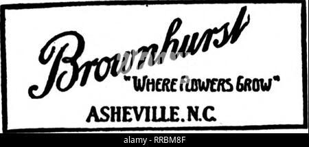 ". Floristerías' Review [microforma]. La floricultura. .HINSHAW EDIFICIO en Asheville, N. C. MIDDLEMOUNT JARDINES ESTADOS F. T. D.. Charlotte, N. C. ^^^jity Scholtz, ""°"" S^c""^^^^' Entrega Teleeraph floristas miembro Ass'n. CHARLOTTE, N. C. Y ALREDEDORES El Flower Shop 203 N. Calle TRYCN Estados F. T. D. ""Au sobre North Carolina"" Piamonte Flower Shop, Inc. ""todo en flores"" La Sra. N. W. Cobb, Prop. Durham, N. C. Durham, N. C l-J. FALLON CO. '•'^^^j.Tg DURHAM DURHAM, N. C. Co. HIBBERD Floral titular de Greensboro, N. C. VAN LINDLEY CO. Wilson, N. C ^r'^'jy. STARR, el Bori"