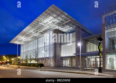 El Instituto de Arte de Chicago, Chicago, Illinois, Estados Unidos de América, América del Norte