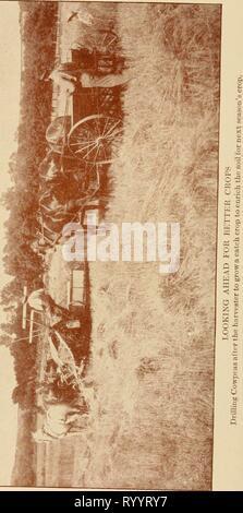 Los principios elementales de la agricultura principios elementales de agricultura : un libro de texto para las escuelas comunes . elementaryprinci02ferg Año: 1913