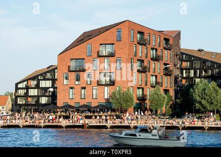 Dinamarca, Copenaghen, Kroyers Plads