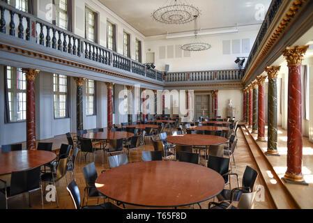 El Museo Nacional de Dinamarca en Copenhague es el mayor museo de historia cultural, que comprende las historias del danés y las culturas extranjeras, Copenhague