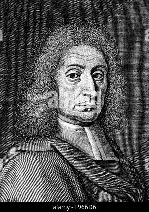 John Ray (Noviembre 29, 1627 -- El 17 de enero de 1705) fue un naturalista Inglés, conocida a veces como el padre de la historia natural Inglesa. Él ha publicado importantes obras sobre botánica, zoología, y la teología natural. Su clasificación de las plantas en su Historia Plantarum fue un importante paso hacia la taxonomía moderna. Fue el primero en dar una definición del concepto biológico de especie.