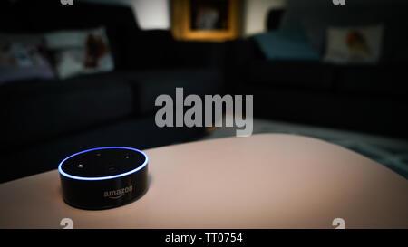 Amazon Eco Dot