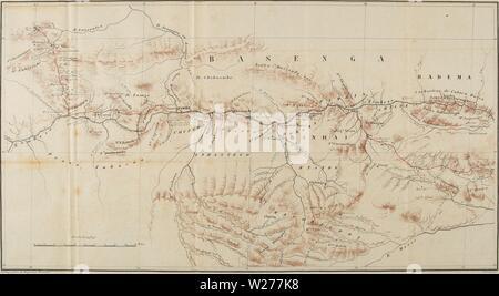 Imagen de archivo de la página 248 de Angola á la contra-costa; descripção. De Angola á la contra-costa; de uma viagem atravez descripção do continente africano deangolacontrac02cape Año: 1886