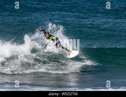 Short Board Surf, Playa de las Americas