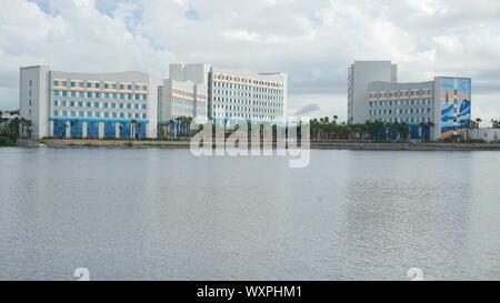 Universal's Endless Summer Resort en Orlando, Florida